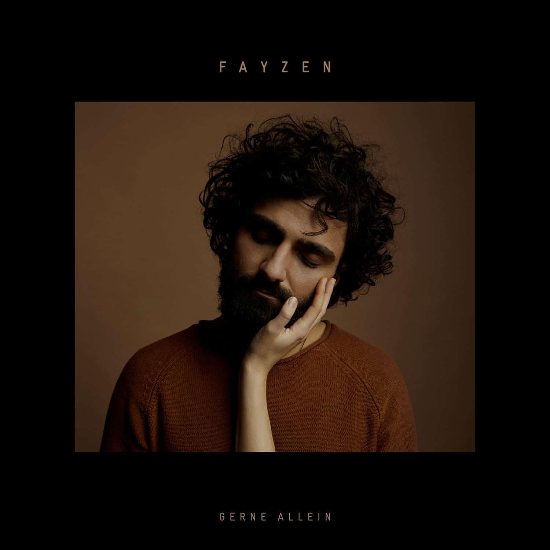 Cover Fayzen - Gerne Allein